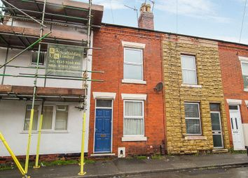 Thumbnail 3 bed terraced house for sale in Park Road, Carlton, Nottingham