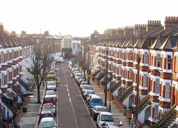 Thumbnail 2 bed flat to rent in Curwen Road, London, Shepherds Bush