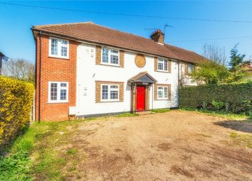 Thumbnail Semi-detached house to rent in Thorney Mill Road, Iver, Buckinghamshire
