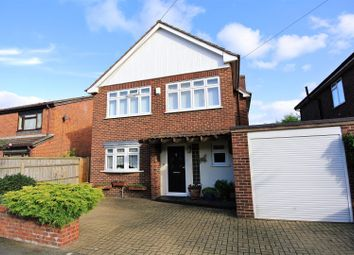 Thumbnail 4 bed detached house for sale in Seaton Drive, Ashford