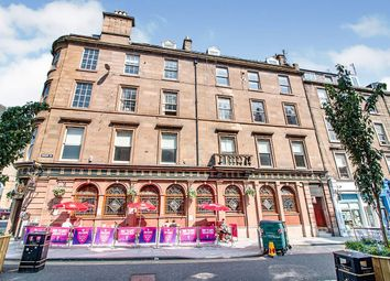 Thumbnail 3 bed flat for sale in Union Street, Dundee, Angus