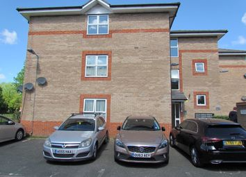 Thumbnail 2 bed flat to rent in Cresswell Court, Stanwell