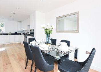 Thumbnail 4 bedroom town house for sale in York Lane, Mitcham, Surrey
