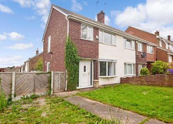 Thumbnail 3 bed semi-detached house for sale in Northfield Drive, Pontefract