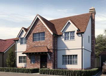 4 bed detached house for sale in Tamarisk Close, Kirby-Le-Soken, Frinton On Sea CO13