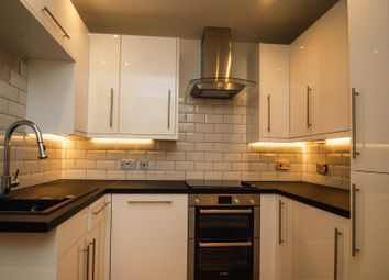 Thumbnail 2 bed flat for sale in Beaux Arts, 8 10 Mannor Gardens, London