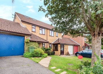 Anderson Close, Harefield, Uxbridge, Middlesex UB9. 3 bed semi-detached house