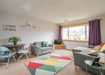 Thumbnail 2 bed flat for sale in 19 Malleny Avenue, Balerno