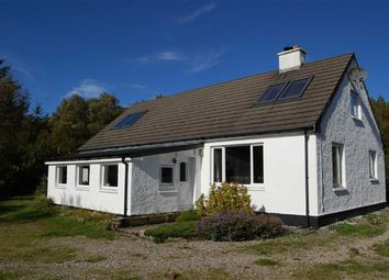 Thumbnail 2 bed detached house for sale in Diabaig, Torridon, Ross-Shire
