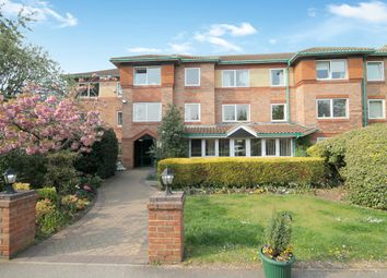 Thumbnail 1 bedroom flat for sale in Danesmead Close, York