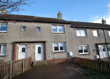 Thumbnail 2 bedroom property for sale in Craignethan View, Kirkmuirhill, Lanark
