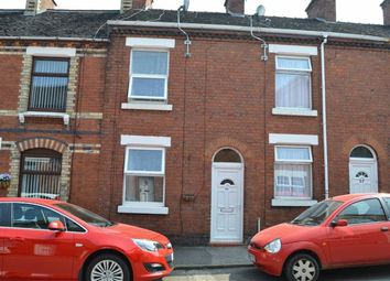 Thumbnail 2 bedroom terraced house to rent in Shoobridge Street, Leek