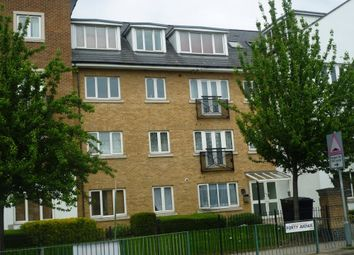 Thumbnail 2 bed flat to rent in Century House, Forty Avenue, Wembley, Greater London