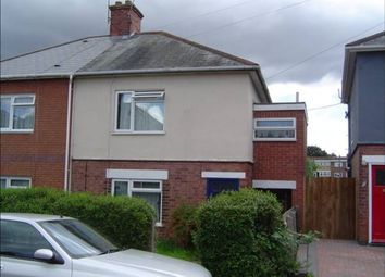 Thumbnail 4 bed terraced house to rent in Kennan Avenue, Leamington Spa