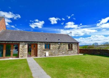 Thumbnail 3 bed terraced bungalow for sale in Wilson House, Kendal Road, Lindale