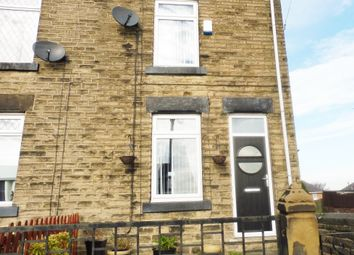Thumbnail 3 bed end terrace house for sale in Hough Lane, Wombwell Barnsley