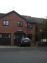 Thumbnail 3 bed property to rent in 7 Llanover Way, Ysbyty Fields, Abergavenny, Monmouthshire
