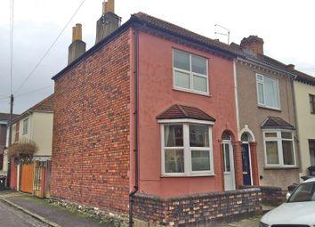 Thumbnail 2 bedroom end terrace house for sale in Roseberry Park, Redfield, Bristol