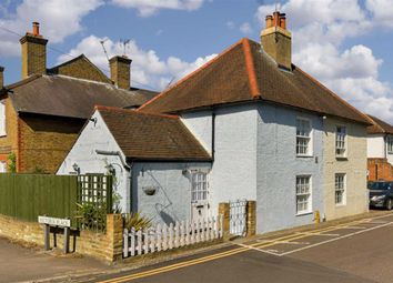 Thumbnail 2 bed semi-detached house for sale in Lintons Lane, Epsom, Surrey