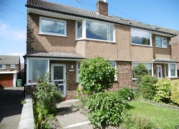 Thumbnail 3 bed semi-detached house for sale in Southbourne Road, Wallasey, Wirral