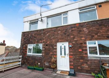 Thumbnail 3 bed flat to rent in High Street, Polegate
