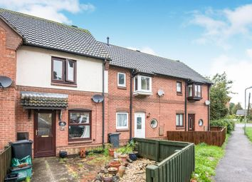 2 bed terraced house for sale in North Street, Axminster EX13