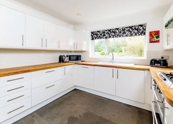 Thumbnail 4 bed detached house to rent in Pine View Close, Chilworth