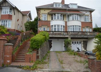 Thumbnail 5 bedroom semi-detached house for sale in Eversley Road, Swansea