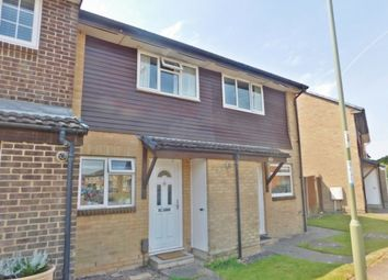 Thumbnail 2 bed terraced house for sale in Old Street, Hill Head, Fareham