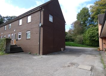 Thumbnail 2 bed flat to rent in Over Stowey, Bridgwater