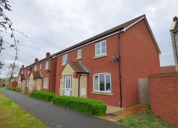 Thumbnail 4 bed detached house for sale in De Salis Park, West Wick, Weston-Super-Mare