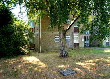 Thumbnail 2 bed flat for sale in Elm Estate, East Bergholt, Colchester