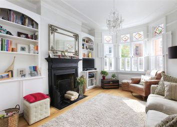 Thumbnail Flat for sale in Gaskarth Road, Clapham South, London