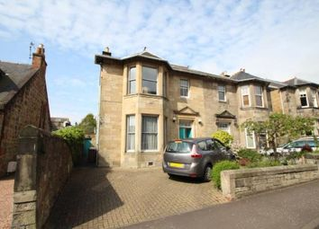 Thumbnail 5 bed semi-detached house for sale in Gow Crescent, Kirkcaldy, Fife