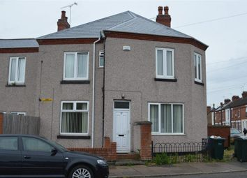 Thumbnail 4 bed terraced house to rent in Caludon Road, Stoke, Coventry