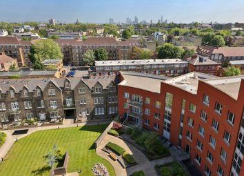 Thumbnail 2 bed flat to rent in Garand Court, Eden Grove, London