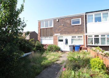 Thumbnail 3 bed terraced house for sale in Keats Walk, South Shields
