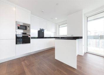 Thumbnail 3 bedroom flat for sale in Pump Tower, Seagull Lane, Royal Victoria Dock