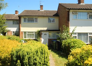 Thumbnail 3 bed terraced house to rent in Wood View, Hemel Hempstead