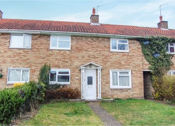 Thumbnail 2 bed terraced house for sale in Glebeland Gardens, Dallington, Northampton
