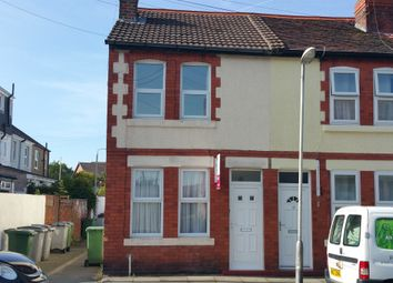 Thumbnail 1 bed end terrace house for sale in Hilton Grove, West Kirby, Wirral