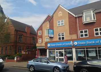 Thumbnail Office to let in Soho Road, Handsworth, Birmingham