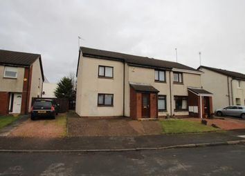 Thumbnail 4 bedroom semi-detached house for sale in Tirry Avenue, Renfrew, Renfrewshire
