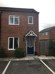 Thumbnail 2 bed semi-detached house for sale in Maple Way, Penyffordd