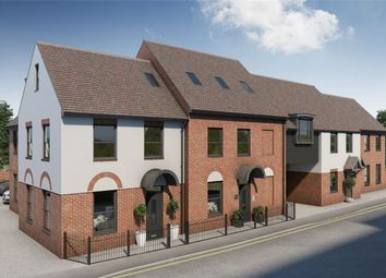 Thumbnail 2 bed flat for sale in Hawkley House, Chapel Street, Billericay, Essex