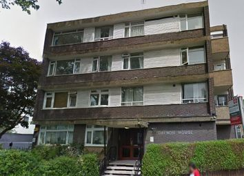 Thumbnail 1 bedroom flat for sale in Daynor House, Quex Road, London