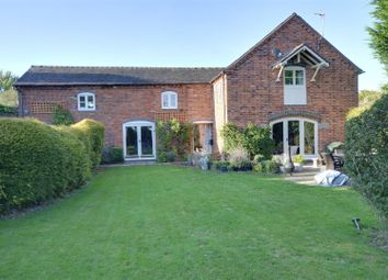 Thumbnail 4 bed property for sale in Mill Lane, Acton Trussell, Stafford