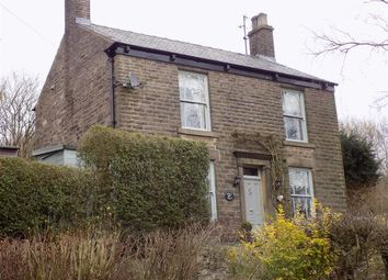 Thumbnail 2 bedroom detached house for sale in New Road, Buxworth, High Peak
