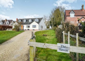 Thumbnail 5 bed detached house for sale in Hill, Rugby