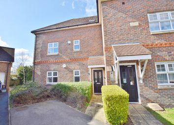 1 bed flat to rent in Chairmakers Close, Princes Risborough HP27